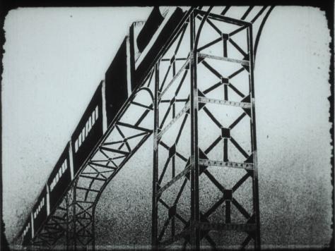 Pochta (1929) Gosfilmofond