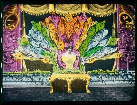 The PIgeon Fairy (Gaston Velle, 1906) National Film & Sound Archive, Canberra