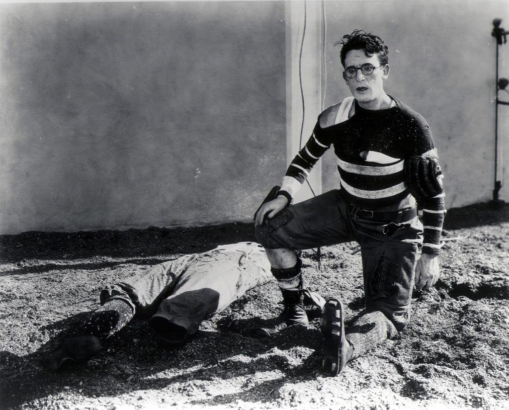 The Freshman (1925) Harold Lloyd Entertainment, Inc.