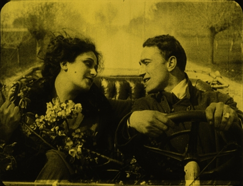 Ironie della Vita (1917) Collection Austrian Film Museum