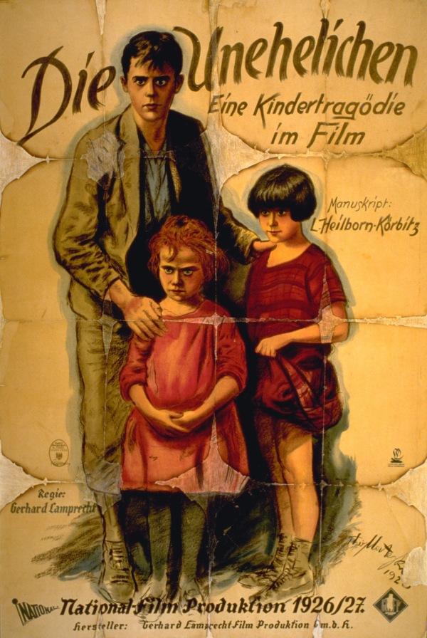 Die Unehelichen (Gerhard Lamprecht, 1926)