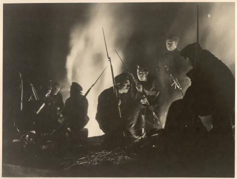 Mat' (Mother, 1926) Collezione Austrian Film Museum