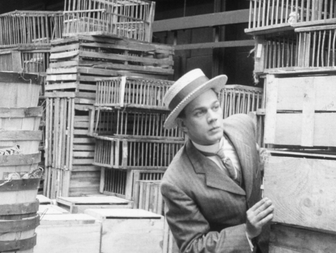 Joseph Cotten in Too Much Johnson (1938) George Eastman House/Cinemazero/La Cineteca del Friuli