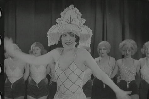 The Pleasure Garden (1924)