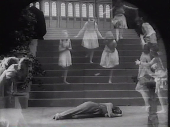Poor Little Rich Girl (1917)