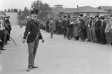 Kid Auto Races (1914)
