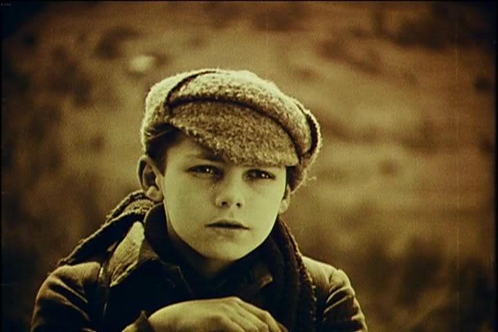 Visages d'Enfants (Jacques Feyder, 1925)