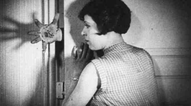 Surrealism, symbols and sexuality in Un Chien Andalou (1929) and L'Age d'Or (1930)