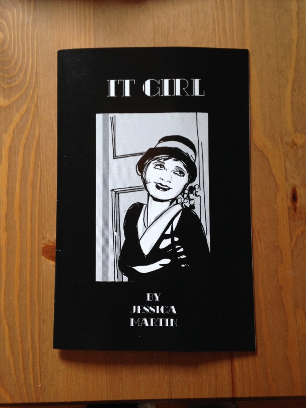 It Girl by Jessica Martin