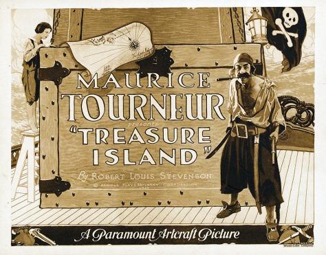 Treasure Island (1920)