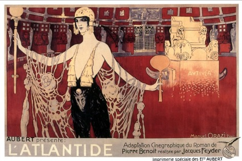 Atlantide (Jacques Feyder)