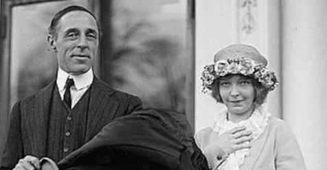 Image result for lillian gish d.w. griffith