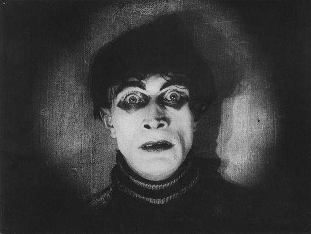 Das Cabinet Des Dr Caligari Review Silent London