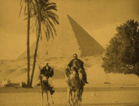 Egypt and her Defenders (1914)