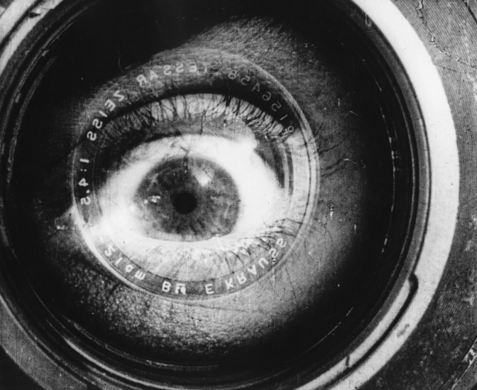 Instant expert: Man with a Movie Camera (1929)