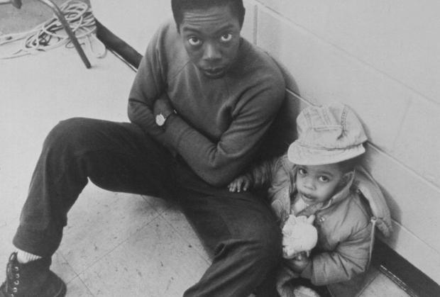Sidewalk Stories (1989)