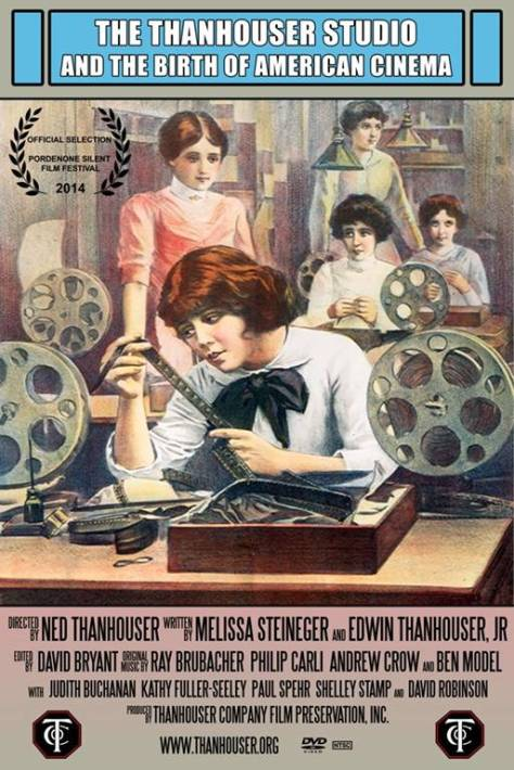 thanhouser poster