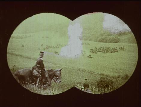 Damn This War! (Alfred Machin, 1914)