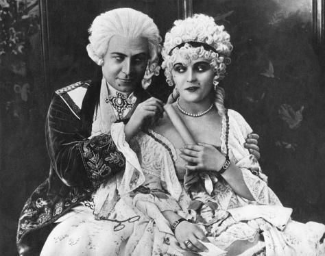 Madame Dubarry (Ernst Lubitsch, 1919)