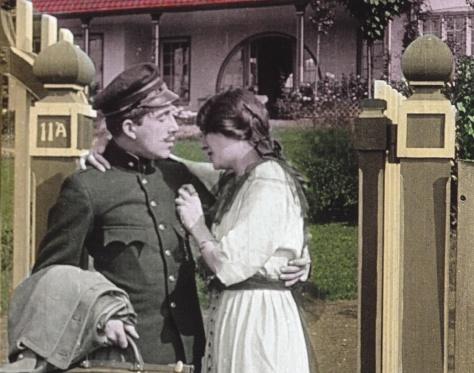 Damn This War! (1914)
