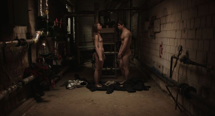 The Tribe (Plemya, 2014)