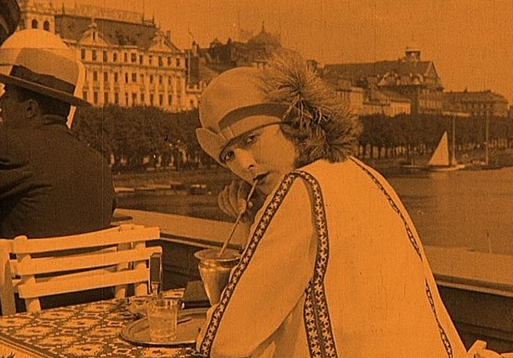 Das Frauenhaus von Rio (1927)