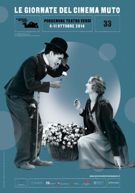 Le Giornate del Cinema Muto 2014