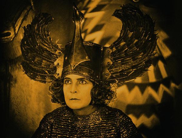 Die Nibelungen (1924)