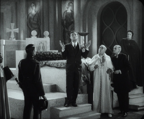 The Feast of Saint Yorgen (1935)