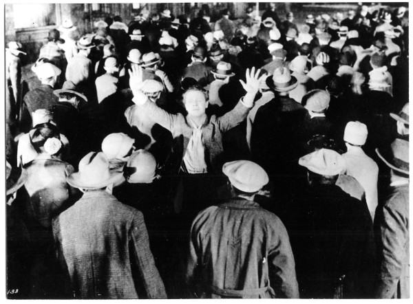 The Crowd (King Vidor, 1928)