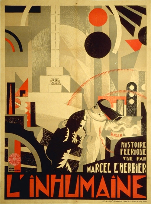 the 10 best silent film posters silent london. Black Bedroom Furniture Sets. Home Design Ideas