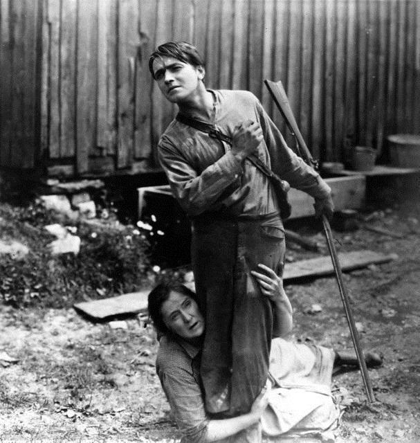 Tol'able David (1921)