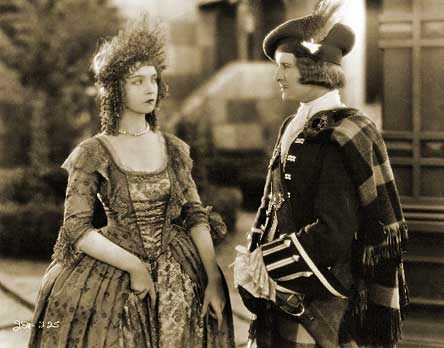 Lillian Gish in Annie Laurie (1927)