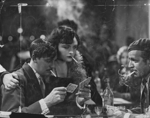 The Woman he Scorned (1929)