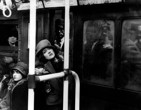 Gloria Swanson in Manhandled (1924)
