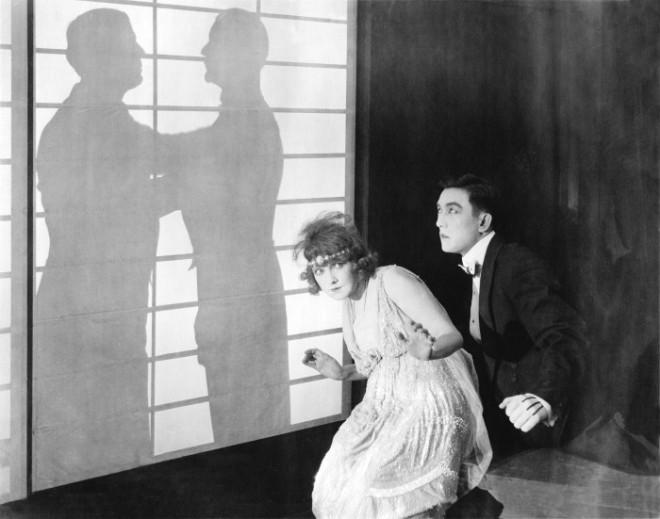 The Cheat (1915)