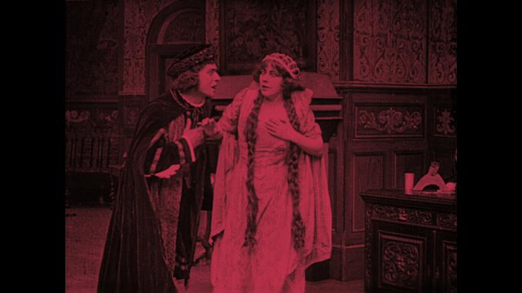 Jane Shore (1915)