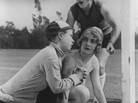 Run, Girl, Run (Alf Goulding, 1928)