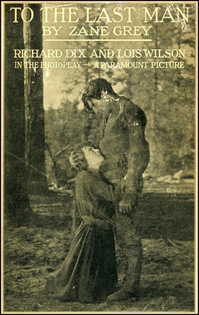 To the Last Man (1923)
