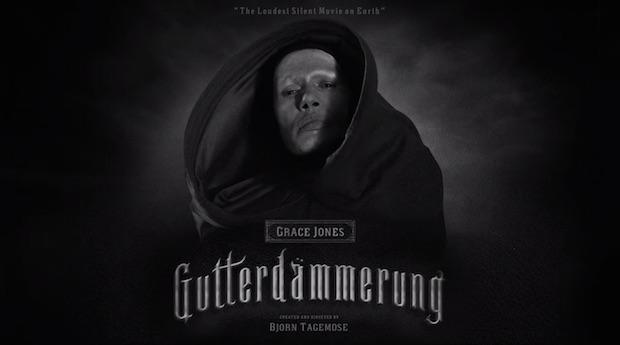 gutterd u00e4mmerung  what is the  u2018loudest silent movie on