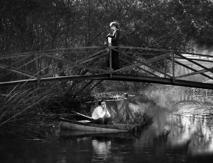 Girl Shy (1924)