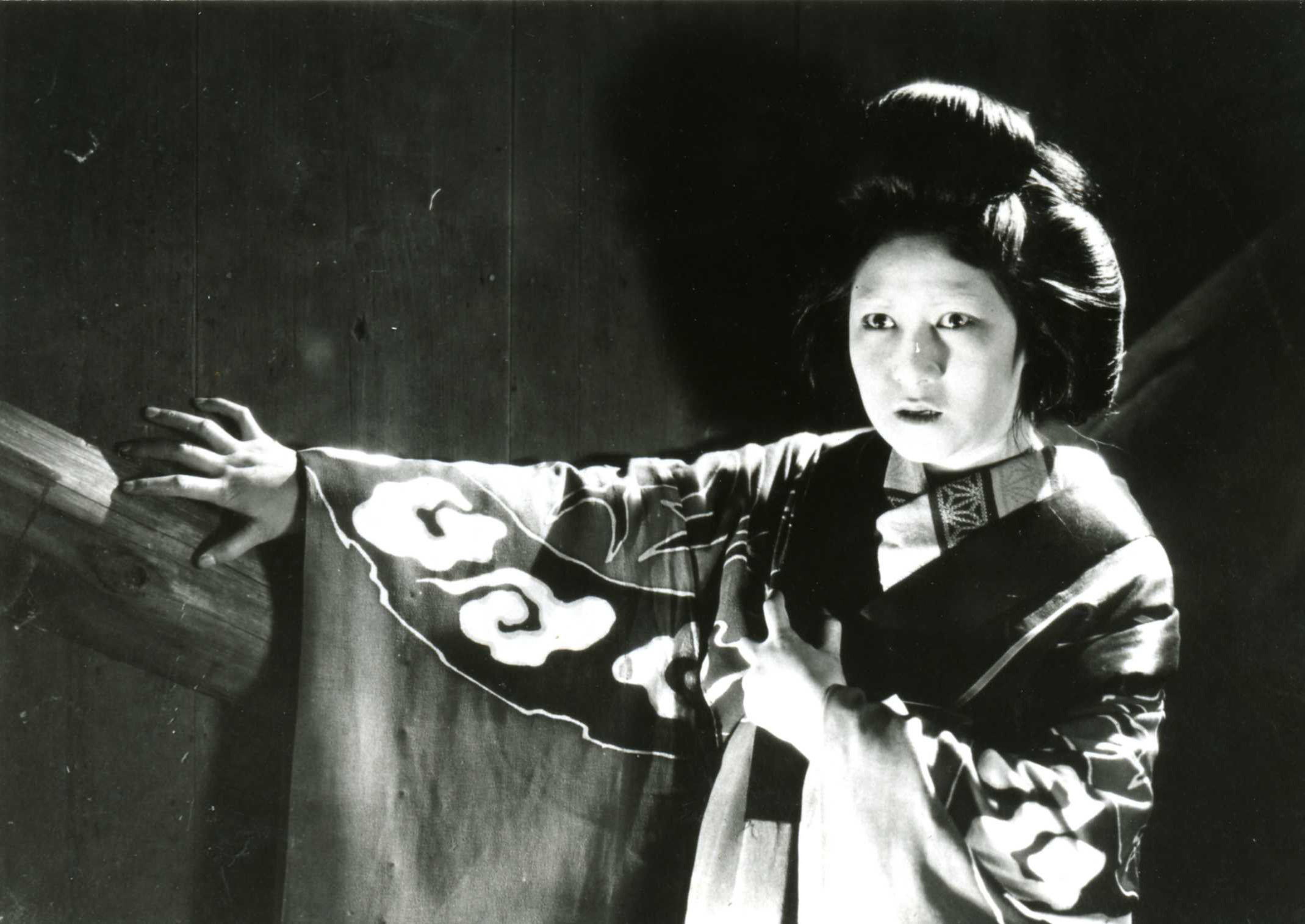 le giornate del cinema muto pordenone post no silent london chuji tabinikki jp 1927 national film center tokyo