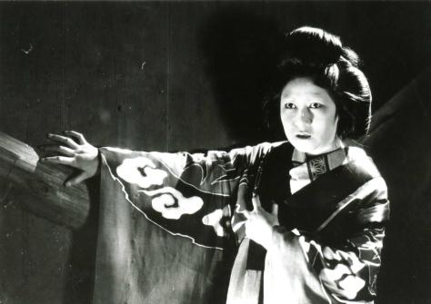 CHUJI TABINIKKI (JP 1927). National Film Center, Tokyo