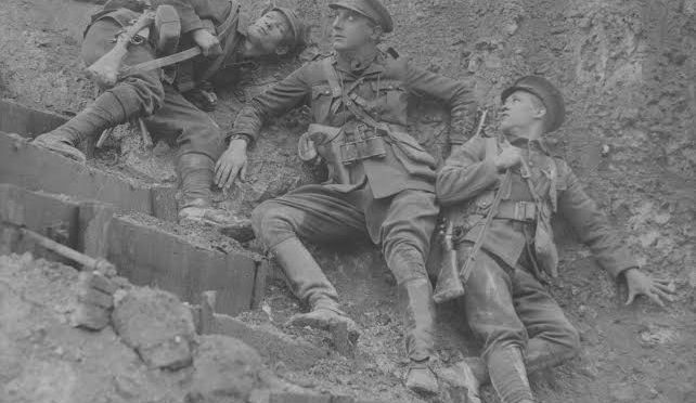 The First World War on film: at the BFI and beyond