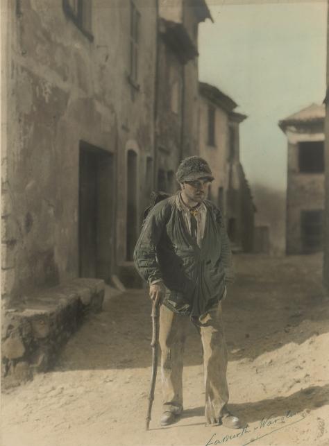 LES MISÉRABLES (FR 1925-26) Fondation Jérôme Seydoux-Pathé