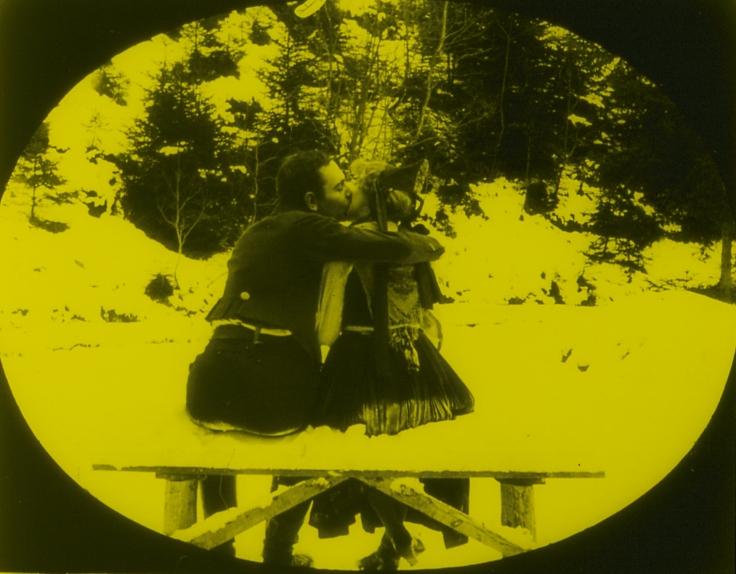 Romeo und Julia im Schnee (1920) Filmarchiv Austria, Wien