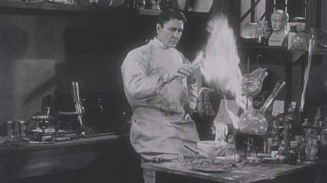 Sherlock Holmes (1918)
