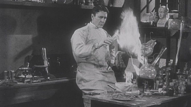 Silent London Poll of 2015: shout about your year in silents