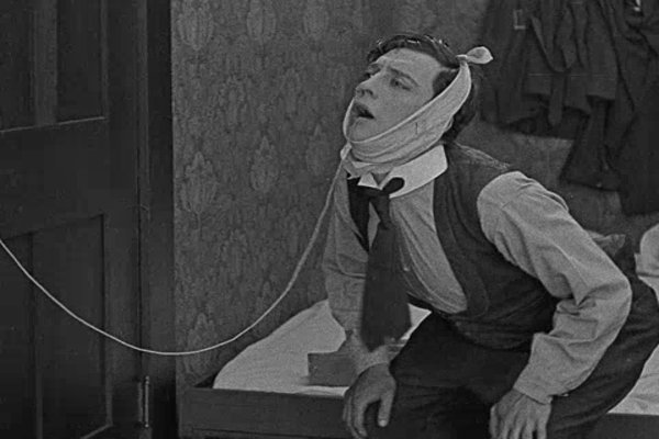 The Scarecrow (1920)