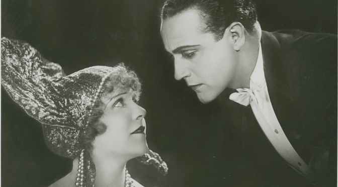 The best of everything at the 19th British Silent Film Festival